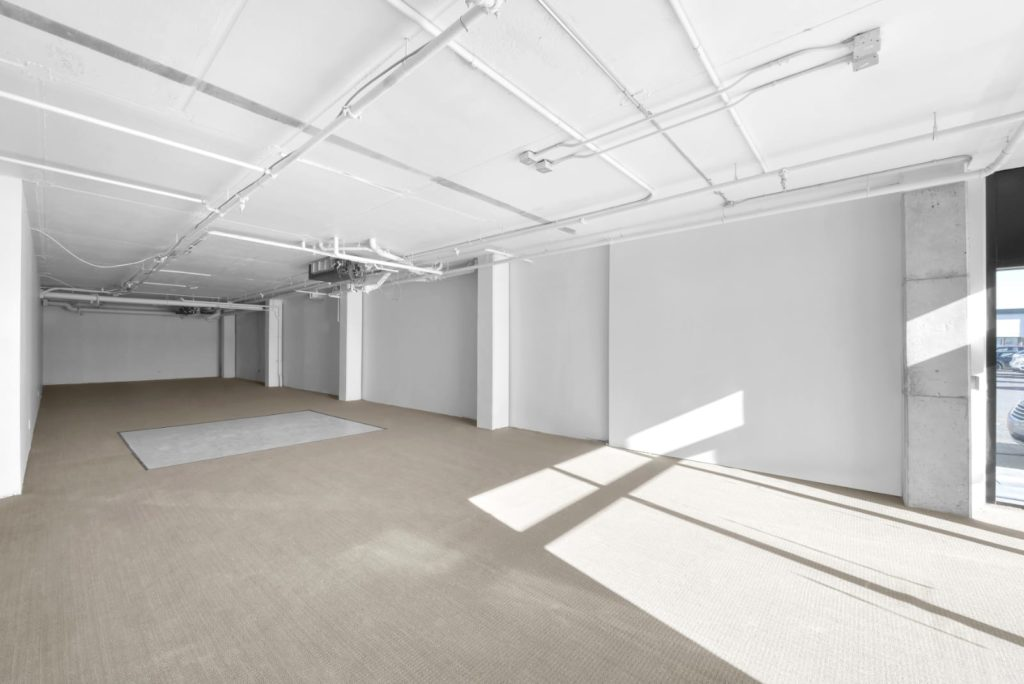 Building expansion and cleaning go hand in hand. You don't want to start day one with a mess, do you?